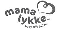 Mama Lykke Logo